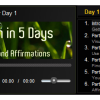 HTML5 MP3 Player for Wordpress