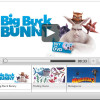 HTML5 Video Bottom Video Playlist