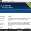 HTML5 MP3 Footer Radio for Joomla